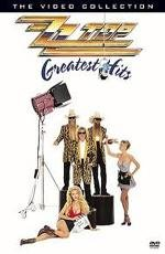 ZZ Top - Greatest Hits Video Collection